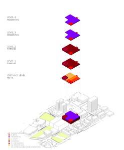 Figure 15 Adaptive Reuse_The Atrium Garage