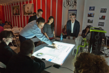 Community Development and Design Leaders Forum at La Casita Architecture